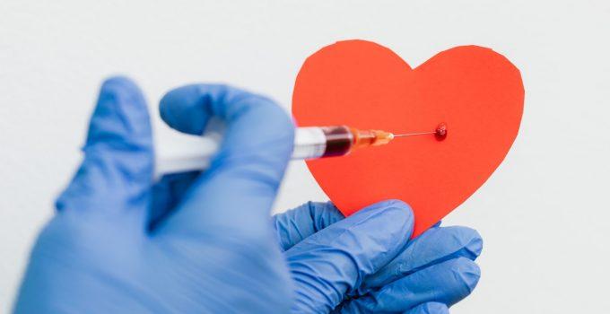 Les causes les plus courantes d'insuffisance cardiaque